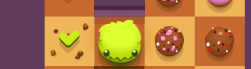 Cookie Chomp